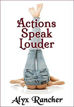 Amazon.com: Actions Speak Louder: A Cassie & Nicky Series Story eBook