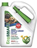 EcoSMART Organic Weed and Grass Killer, 64-Ounce