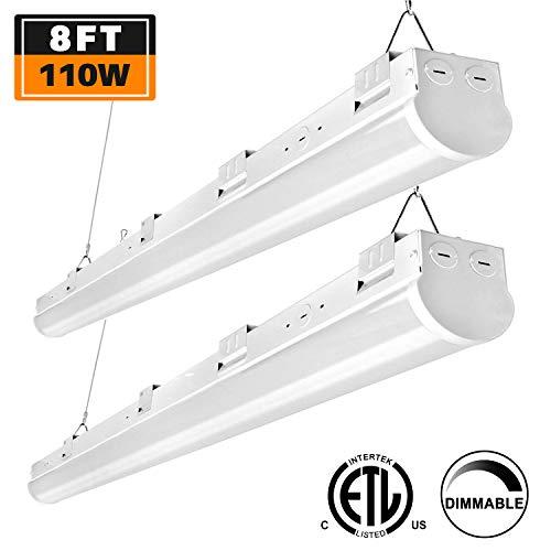 FaithSail 8FT LED Shop