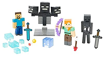 Minecraft Wither Warfare Multipack