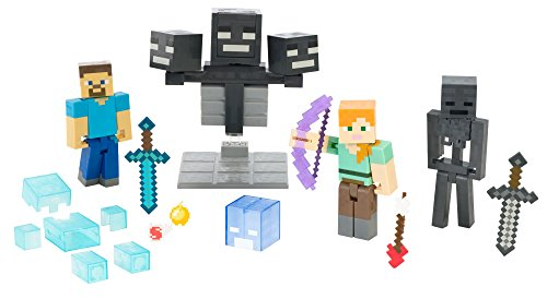 Minecraft Wither Warfare Multipack ()
