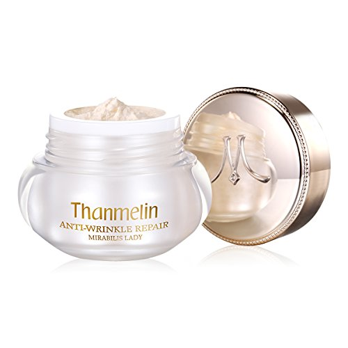 Thanmelin Cream Miralilis Lady Anti-wrinkle Repair Whitening and Nourishing (40g) 40g Anti Wrinkle Cream