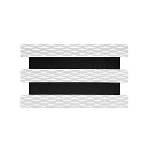 Adidas Golf 3-Stripe Trophy Buckle
