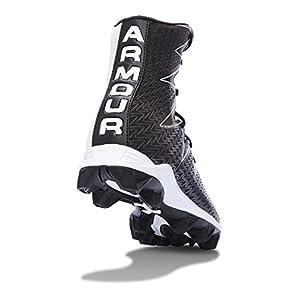 Under Armour UA Highlight RM Jr. 3.5 Black