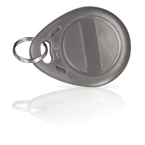 Lathem Time RFKEY5 Proximity Key Fob 'Badges', For Use With LX100 Door Lock and PC50 PayClock Expres