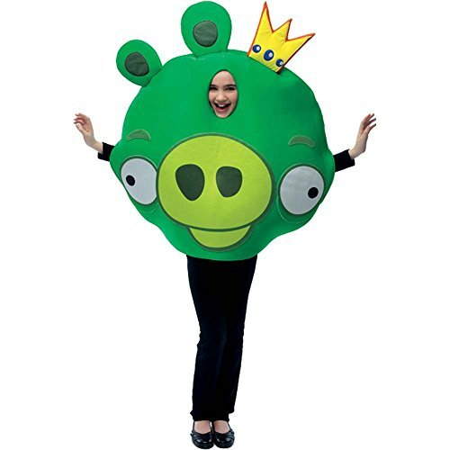 Original Angry Birds Costume - One Size