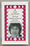 The Real Inspector Hound and Other Entertainments, Tom Stoppard, 0571165699
