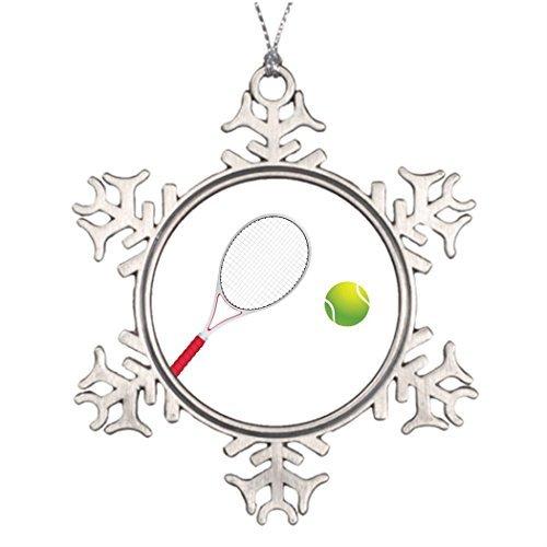 Amazon Com Metal Ornaments Personalised Christmas Tree Decoration