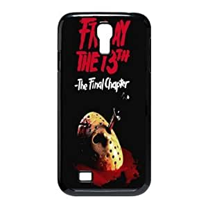 Generic Case Friday The 13Th For Samsung Galaxy S4 I9500 W3E7858106
