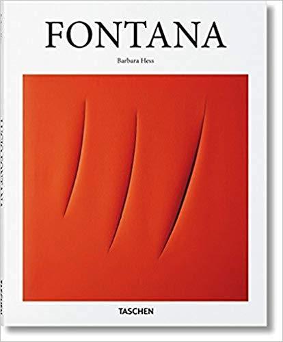 Fontana (Basic Art Series 2.0)