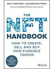 The NFT Handbook: How to Create, Sell and Buy Non-Fungible Tokens