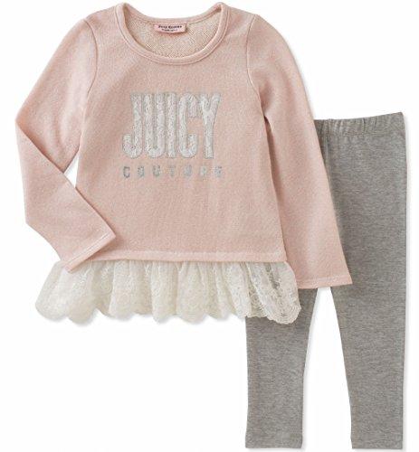 Juicy Couture Cotton Leggings - 1