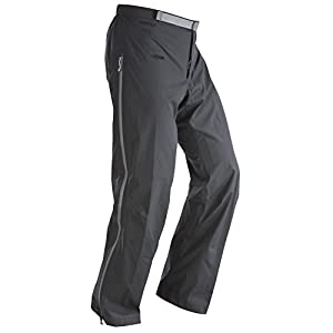 SITKA Dewpoint Pants, Black, X-Large