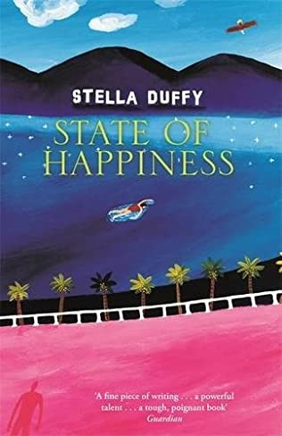 book cover of State of Happiness