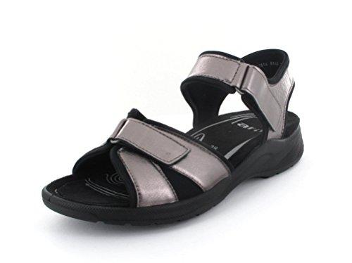 ara12-38347-05 - Sandalias Mujer gris