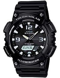 Men's Tough Solar AQ-S810W-1AVCF Sport Combination Watch