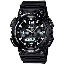 21ce14702604 Casio Men s Tough Solar AQ-S810W-1AVCF Sport Combination Watch