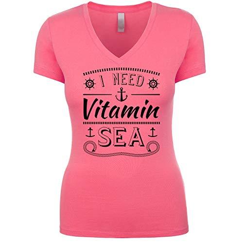 I Need Vitamin Sea Women