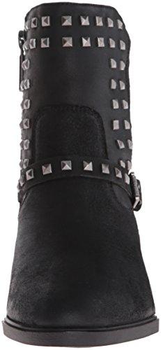 Lauren by Ralph Lauren Womens Shaelynn Ankle Bootie Black EFBIn