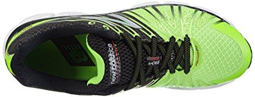 NEW BALANCE M890 RUNNING SPEED - Zapatillas de deporte para hombre Grau (Gg5 Grey/Green)