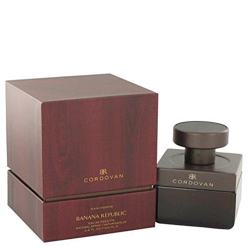 Cordovan Banana Republic Toilette Authentic