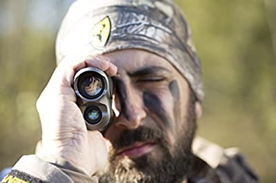 Wildgame Innovations XT1000-7 Rangefinder by Wildgame Innovations - BA Products