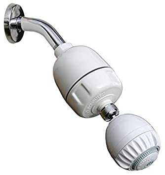 Massagin showerin to myself fo ladiez