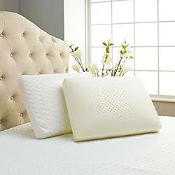 Sleep Better Isotonic Serene Comfort Tech Side Sleeper Pillow