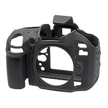 easyCover ECND600B Camera Case for Nikon D600/D610, Black