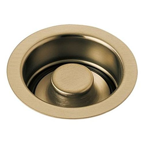 72030 CZ Disposal Stopper Kitchen Champagne product image