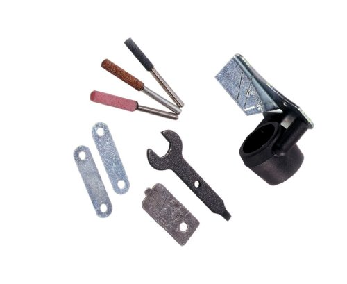 Dremel 1453 - Accessory Kit For chain sharpening