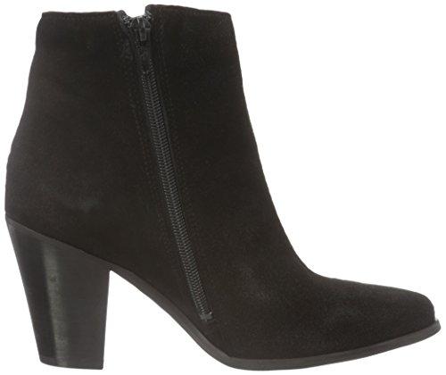 Shoot Boots 216014d Ankle Black Shoes black Women''s Sh rwrxO6CHq