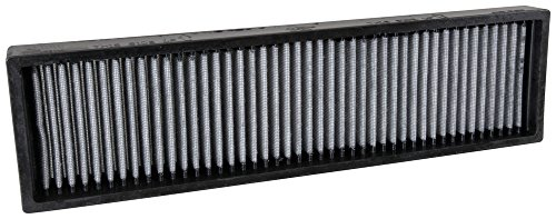VF5000 K&N CABIN AIR FILTER (Cabin Air Filters):