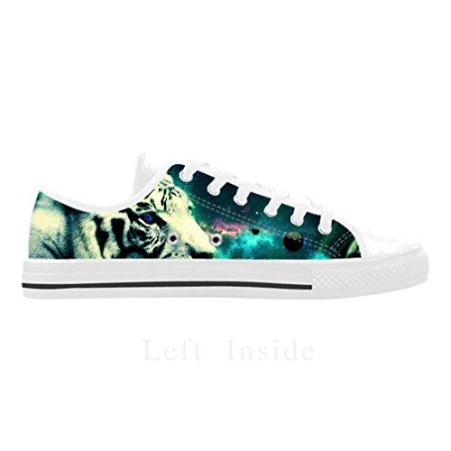 JIUDUIDODO Schuhe Herren-Mode Schuhe Herren Personalisierte Leder von Adler, Größe: 42EU