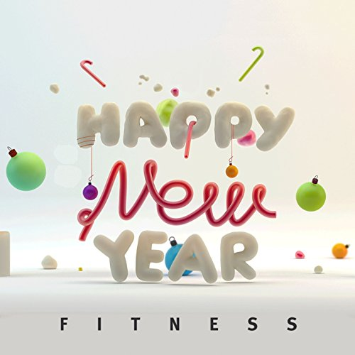 Happy New Year: Fitness by Berna Jam Mordillo on Amazon Music ...