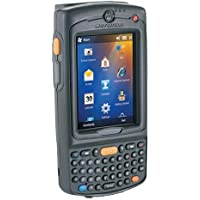 Motorola MC75 Mobile Computer - Windows Mobile 6.5 / 802.11 / Bluetooth / HSPDA / EVDO / QWERTY / 1GB Flash/256MB RAM / MC75A8-PUESWRRAAWR
