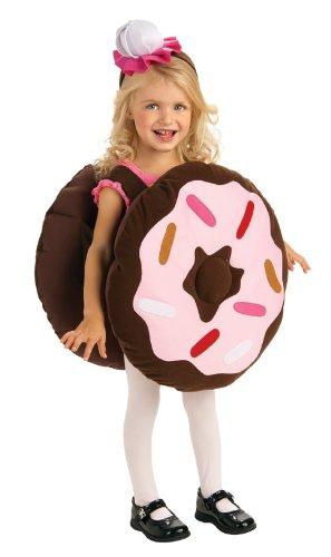 Rubies Costume Trick Sweeties Doughnut