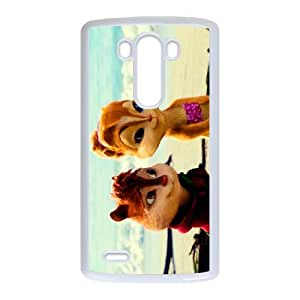 SUPCASE Alvin and the Chipmunks: The Road Chip Poster series For Motorola Moto G Csaes phone Case THQ140960