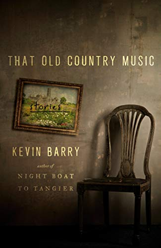 Book Cover: That Old Country Music: Stories