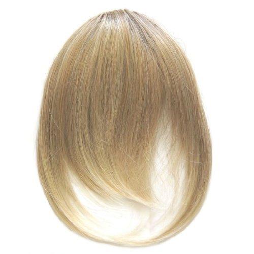Flirty Light - Cosmopolitan Hair Flirty Fringe Light Sandy Blonde by Cosmopolitan