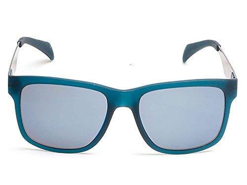 Guess Men's Designer Sunglasses, Black/Grey Gradient, 57-18-145