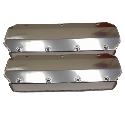 fabricated valve covers sbc - 7