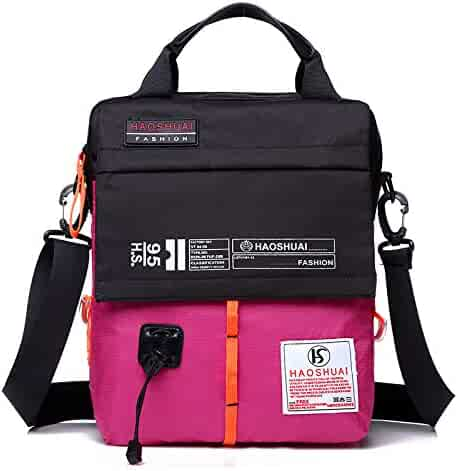 9a16d96b0251 Shopping Men - Under $25 - Clear or Pinks - Messenger Bags - Luggage ...
