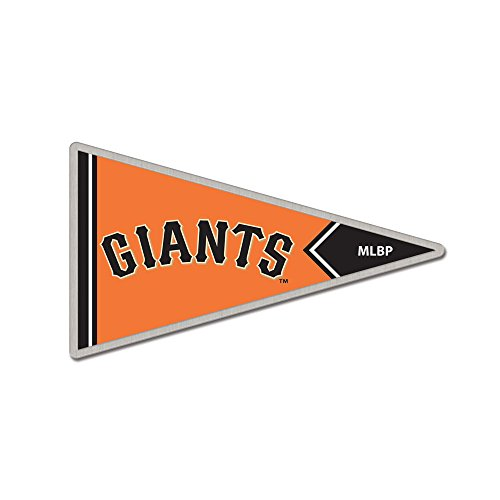 WinCraft MLB San Francisco Giants 26781014 Collector Pin Jewelry - San Giants Pins Francisco