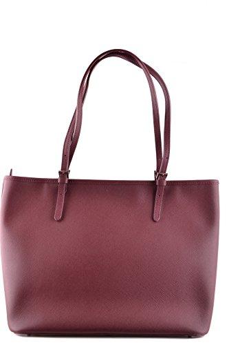 Lancaster Paris Borsa Shopping Donna MCBI370003O Pelle Bordeaux