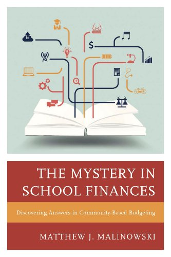The Mystery in School Finances: Discovering Answers in Community-Based Budgeting