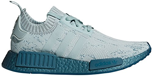 Green Sneaker Tactile NMD Women's W Tactile adidas Petrol Originals r1 Green Metallic Pk x6qYO4vw