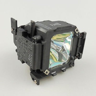 ELPLP15 V13H010L15 LAMP IN HOUSING FOR EPSON PROJECTOR MODEL EMP811