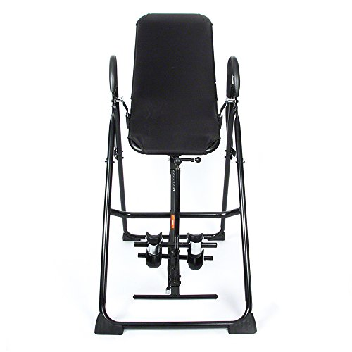 BetterBack Deluxe Inversion Table for Traction and Back Pain Relief Review