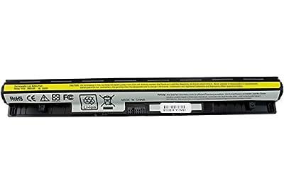 Baturu New L12M4A02 NoteBook Battery for Lenovo IdeaPad Z710 G400S G405S G510S G500S G505S G510S S410P S510P G40 G50 L12L4E01 L12M4A02 L12M4E01 L12S4A02 L12S4E0 - 12 Months Warranty from Baturu